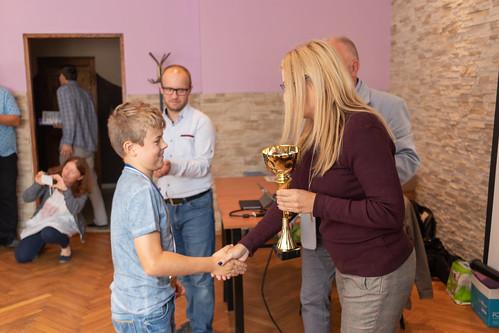 Grand Prix Spółdzielni Mieszkaniowej w Szachach Turniej VII-185
