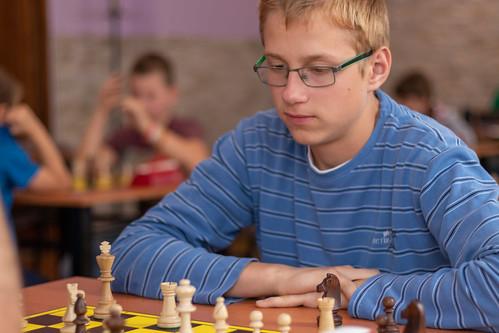 Grand Prix Spółdzielni Mieszkaniowej w Szachach Turniej VII-120