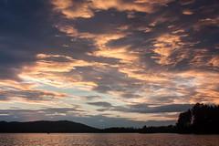 IMG_5168-1 (Andre56154) Tags: schweden sweden sverige himmel sky wolke cloud wasser water see lake ufer landschaft landscape