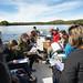 Saranac Lake Water Shield Workshop