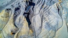 DJI_0146_47_48_49_50hdr-2 (Greg Meyer MD(H)) Tags: lakepowell arizona utah alstrompoint aerial drone moon rugged erosion view beauty landscape drama barren desert deserted