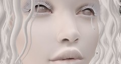Ghost Bride (BimboBarbieResident) Tags: catwa maitreya besom phoenix deaddollz mila spookzilla gacha secondlife sl halloweeninsl dirtysecrets hunt aiiego