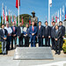 The Sichuan Provincial Government of the People's Republic of China visits CIMMYT HQ