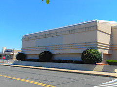 Former Sears (Enfield Square, Enfield, Connecticut) (jjbers) Tags: enfield square dead mall connecticut old former vacant abandoned closed sears retro nostalgia