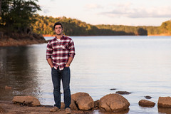 river ridge senior photographer woodstock georgia rebekah gregg 7517 (gregg_rebekah) Tags: connor lakeallatoona morgan redtopmountain riverridgehighschool baseball downtownwoodstock nature seniorgirl seniorguy trail twins