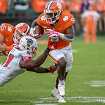 Travis Etienne Photo 7