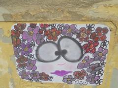 993 (en-ri) Tags: oioiii disegn fiorellini firenze wall muro graffiti writing