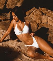 . (pedrolemaphotographer) Tags: sexy body swimwear girl model fashion bikini female sensual fit photoshoot summer beach sand sun pedro lema photographer