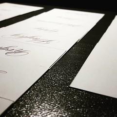 #calligraphy #chiarariva