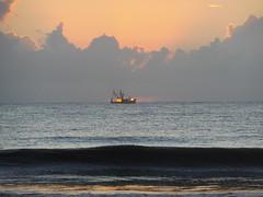 Jekyll Island (ironreb) Tags: jekyll sunrise