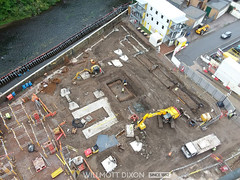 20180917_100332 (WD Wales&West) Tags: taffvaleredevelopment taffvale wales construction building willmottdixon architecture