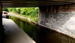 Llangollen Canal Bridge North Wales Sept 25Th 2018 Sony HX60-V (mrd1xjr) Tags: llangollen canal bridge north wales sept 25th 2018 sony hx60v