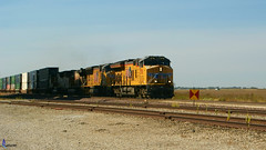 2718 (joerussell2) Tags: locomotive trains up union pacific nyc ns1066