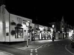 The White Hart Inn 303/365 (4) (♔ Georgie R) Tags: whitehartinn crawley sussex