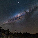 Cosmos and the Milky Way thumbnail