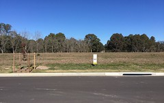 Lot 503 Eden Circuit, Pitt Town NSW