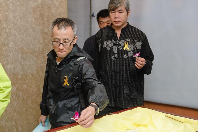喪禮攝影/臺北市立第二殯儀館/主內林弟兄