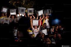 2018_10_01 Primer aniversario del 1-O_Xavi Ariza(03) (Fotomovimiento) Tags: verde fotomovimiento catalunya catalonia referéndum independencia independència independence barcelona 1oct
