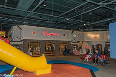 Strong Museum of Play (Al Fontaine) Tags: