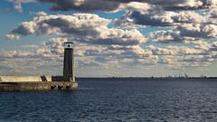 IMG_6366 (Jacek Klimczyk) Tags: jklimczykyahoocom jacekklimczyk autumn baltic sea landscape field canon canon60d sky blue beautiful