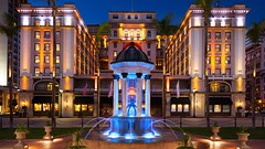US Grant Hotel Image of Hotel Exterior (jessiev) Tags: travel hotels san diego california us grant hotel history traveltips travelplanning