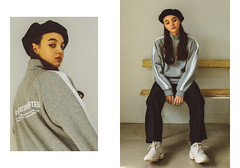 09 (GVG STORE) Tags: bangers unisexcasual unisex coordination kpop kfashion streetwear streetstyle streetfashion gvg gvgstore gvgshop