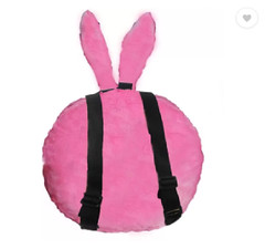 Kids Love Funny Bunny Backpack (mywowstuff) Tags: gifts gadgets cool family friends funny shopping men women kids home