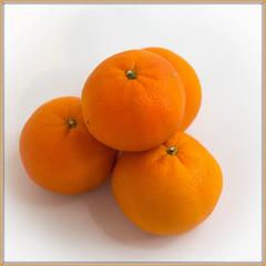 orange things (Eric.Ray) Tags: orange fruit tangerine nikon dslr square project 365 2018 wah explore