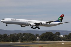 ZS-SNA South African Airways A340-642 (johnedmond) Tags: perth ypph westernaustralia southafrica airbus a340 australia aviation aircraft aeroplane airplane airliner plane canon eos 7d eos7d 100400mm ef100400mmf4556lisiiusm