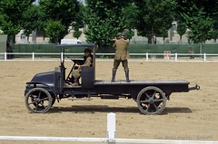 1914-1918 (16) (Breizh56) Tags: france saumur carrouseldesaumur2018 pentax 19141918