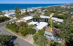 5 Ridgeway Street, Sunrise Beach QLD