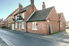 Lincoln, Morning Star (Clanger's England) Tags: england lincoln lincolnshire wwwenglishtownsnet pub poe