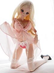 P9163016 (ranbutan) Tags: doll smartdoll melody