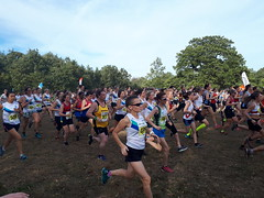 20181013_135438(0) (robertskedgell) Tags: vphthac vph4ever running xc metleague claybury 13october2018