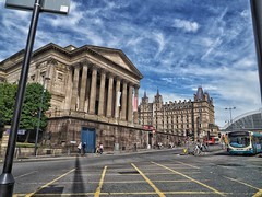 St. Georges Hall (PhilnCaz) Tags: philncaz scenic historic history summer 2018 picturesque edited processed hdr high dynamic range tone mapped snapseed holiday omd em1 mark ii olympus olympusrevolution leica micro four thirds liverpool merseyside law courts concert hall tiles statues mosaic art neoclassical world heritage site uk united kingdom england great britian minton stunning archetecture prebrexit mii