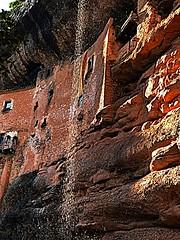 El Puig de la Balma (Mura / Barcelona / Catalonia) (FABIÀ) Tags: 100v10f water oldstones elpuigdelabalma mura elbages bages barcelona catalonia iphonexdualcamera iphonex apple