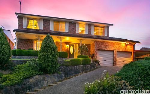 56 Crestwood Dr, Baulkham Hills NSW 2153