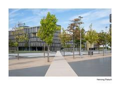 Thyssen-Krupp 2018_04 (henningpietsch) Tags: essen nrw germany architektur architecture house building deutschland ruhrgebiet ruhrpott thyssenkrupp canon efts45mmf28 shift shiftlens shiftojektiv tse45mmf28 canon5dmarkiii canonefts45mmf28 canontse45mmf28