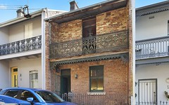 14 Elfred Street, Paddington NSW