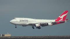 VH-OEI Qantas Boeing 747-438(ER) (BayAreaA380Fan Photography) Tags: airbus airbusa330 airbusa380 airbusa321 airbusa350 a320 a321 a380 a340 airbusa340 a319 airbusa319 boeing boeing787 boeing747 boeing737 boeing777 boeing757 unitedairlines qantas asianaairlines sas scandinavianairlines klm klmroyaldutchairlines dreamliner superjumbo chinaairlines swiss virginamerica virginatlantic cathaypacific britishairways aerlingus deltaairlines americanairlines singaporeairlines volaris airindia jetblue alaskaairlines chinaeastern koreanair aircanada allnipponairways ana evaair suncountryairlines airchina airnewzealand japanairlines airfrance emirates lufthansa sanfranciscointernationalairport sfo ksfo planespotting airplane