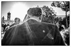 R0001652 (manuelcesari) Tags: ricoh gr ii bianco nero black bw street roma camera contrasto shot snap