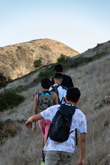 SLO Seesaw (Zac Regner) Tags: cal poly san luis obispo slo hike sunset seesaw fall 2018 zach regner california