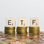 ETF on golden coins thumbnail