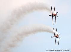 PatrouillePT17Breitling_020 (Ragnarok31) Tags: boeing pt17 stearman breitling patrol demo airshow