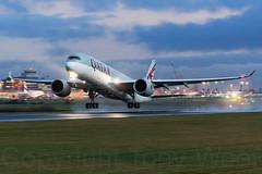 A7-ALI MAN 101218 N63A9782-a (Tony.Woof) Tags: a7ali qatar airbus a350 manchester man egcc