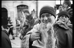(Sant'Antuono is Back In Town) (Robbie McIntosh) Tags: leicamp leica mp rangefinder streetphotography 35mm film pellicola analog analogue negative leicam summilux analogico leicasummilux35mmf14i blackandwhite bw biancoenero bn monochrome argentique summilux35mmf14i autaut dyi selfdeveloped hc110dilb hc110 kodakhc110 leicasummilux35mmf14 summilux35mmf14preasph strangers filmisnotdead kodaktrix trix ndocciata agnone molise