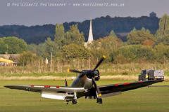 7431 Spitfire (photozone72) Tags: duxford iwmduxford spitfire warbirds wwii canon canon7dmk2 canon100400f4556lii 7dmk2 airshows aircraft airshow aviation