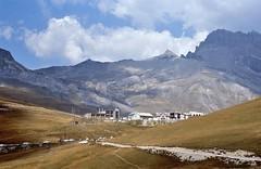 Villar d'Arêne (Hautes-Alpes) (Cletus Awreetus) Tags: france alpes hautesalpes ecrins montagne paysage oisans villardarêne été lautaret galibier col