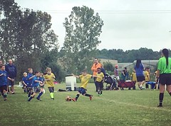 MCSA Clarksville Soccer Fall 2018 Week 3 (36) (MCSA soccer) Tags: clarksville soccer mcsa montgomery heritage