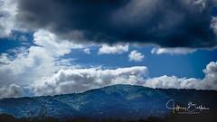 rain coming (Jeffrey Balfus (thx for 3 Million views)) Tags: clouds lake landscape sonya9mirrorless sonyalpha sonyilce9 fullframe sonyfe282470gm sel2470f28gm saratoga california unitedstates us sky water